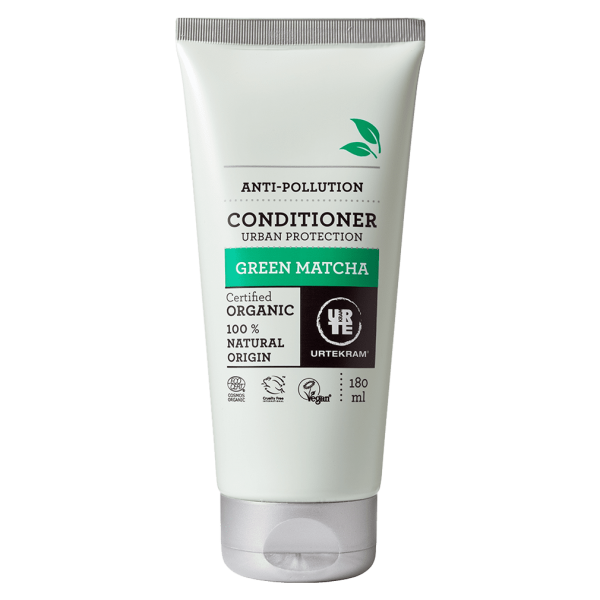 Urtekram Green Matcha Conditioner