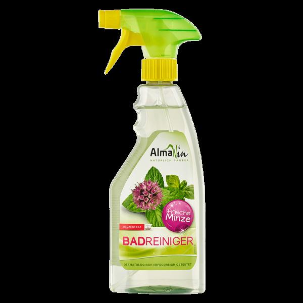AlmaWin Badreiniger Sprayer 500ml