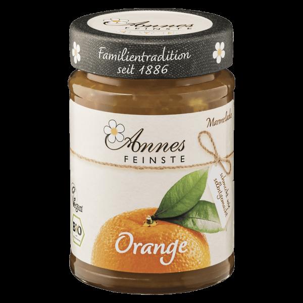 Annes Feinste Bio Orangen Marmelade