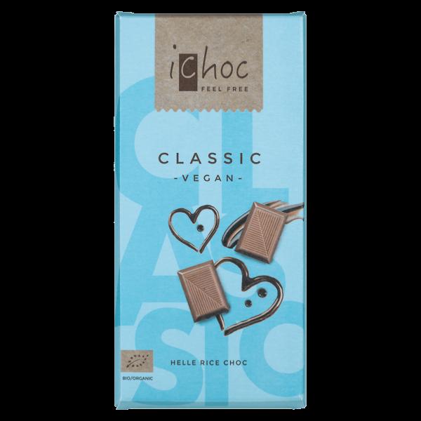 iChoc Bio Classic Schokolade