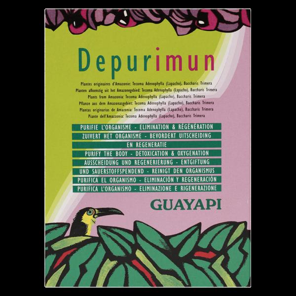 Guayapi Depurimum-Komplex