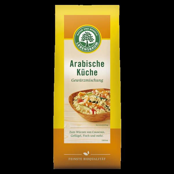 Lebensbaum Bio Arabische Küche, 40g