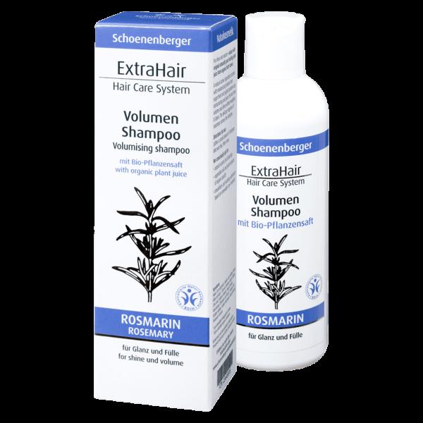 Schoenenberger ExtraHair Volumen Shampoo