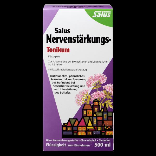 Salus Nervenstärkungs-Tonikum