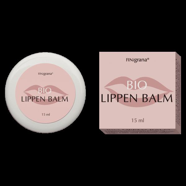 Finigrana Bio Lippen Balm
