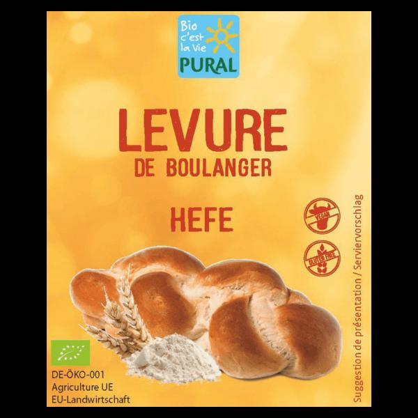 Pural Bio Hefe