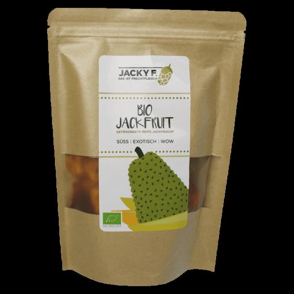 Jacky F. Bio Jackfruit getrocknet