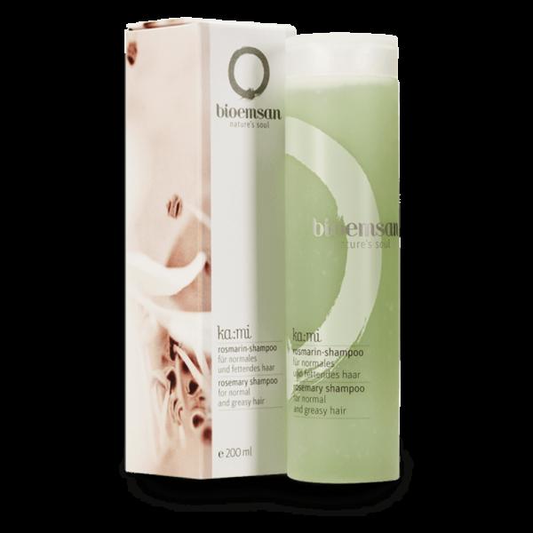 bioemsan Rosmarin Shampoo, 200ml