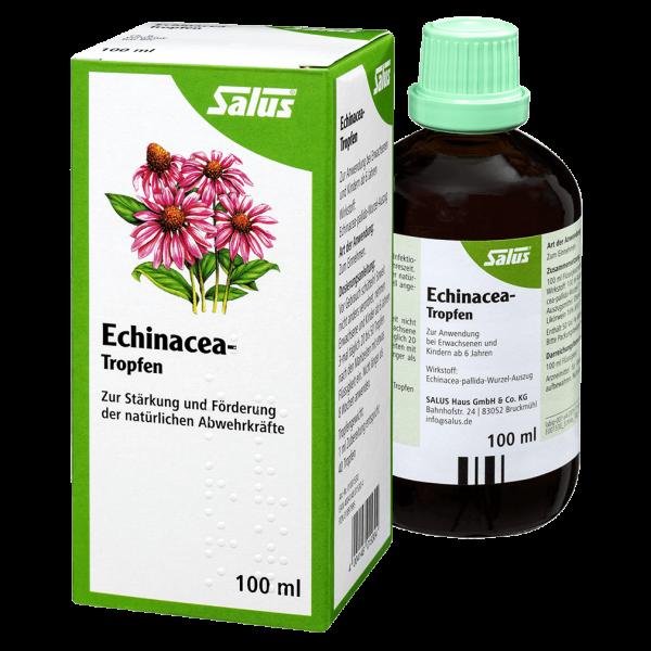 Salus Echinacea Tropfen