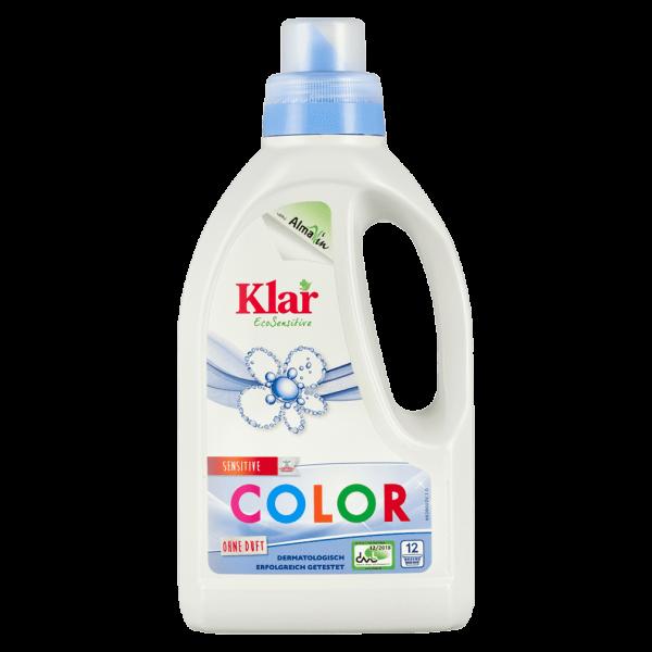 Klar Waschmittel Color