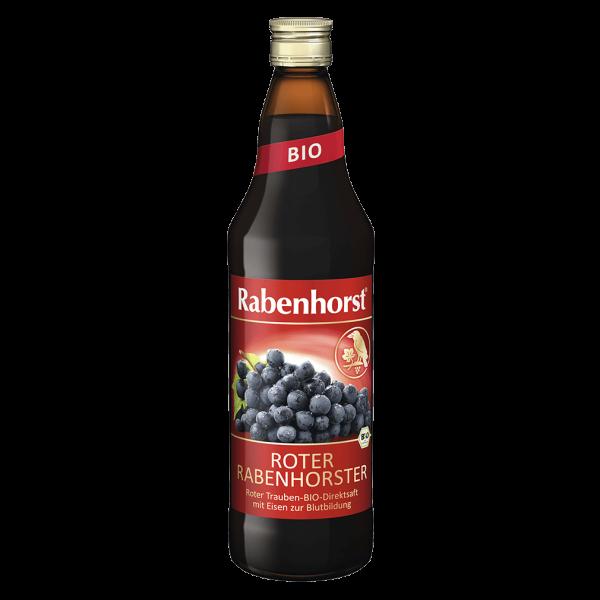 Rabenhorst Bio Roter Rabenhorster Saft
