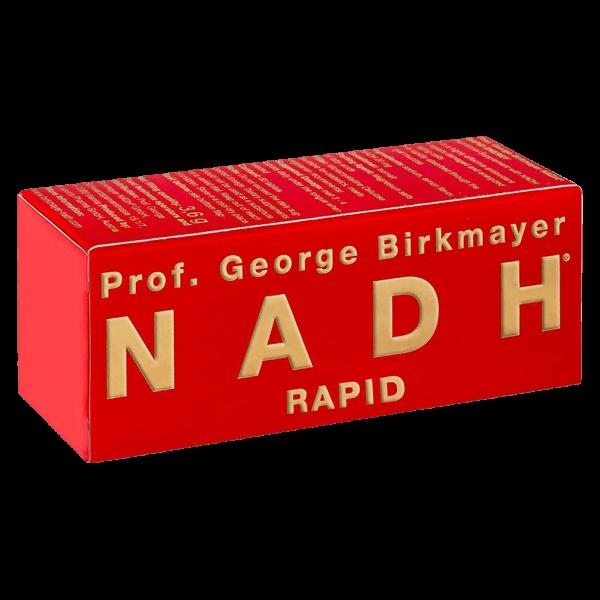 Prof. Birkmayer NADH Rapid