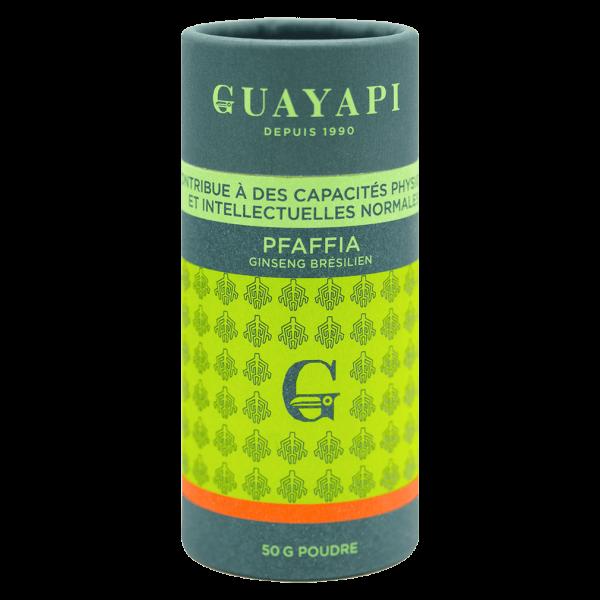 Guayapi Pfaffia Stenophylla Pulver