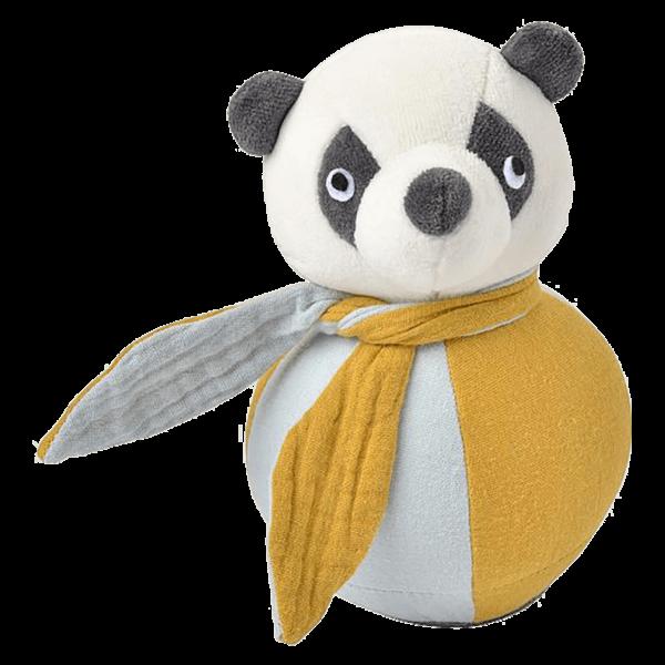 kikadu Bouncer Panda