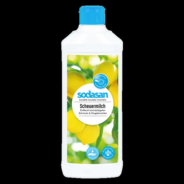 Sodasan Scheuermilch 0,5l
