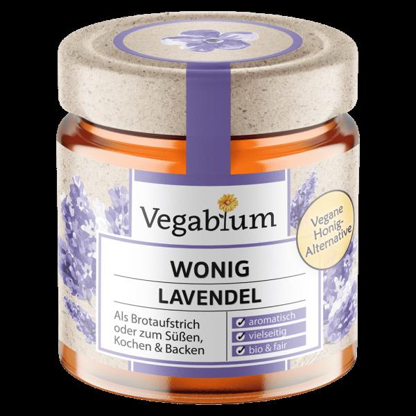 Vegablum Bio Wonig Lavendel