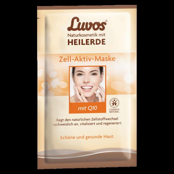Luvos Zell-Aktiv-Maske, 15ml