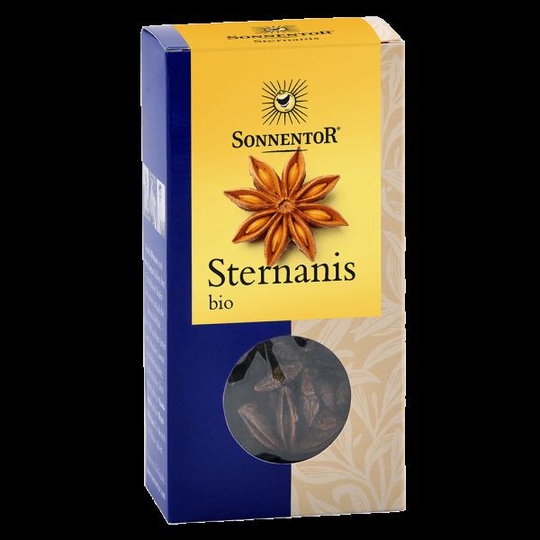 Sonnentor Bio Sternanis, 25g