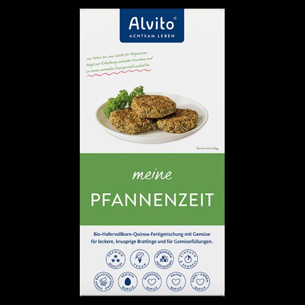 Alvito Bio PfannenZeit