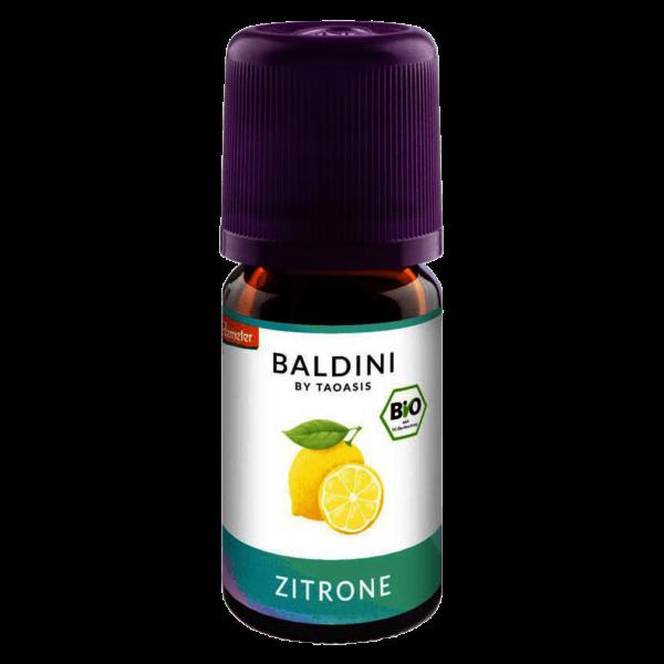 Baldini Bio Zitronenöl