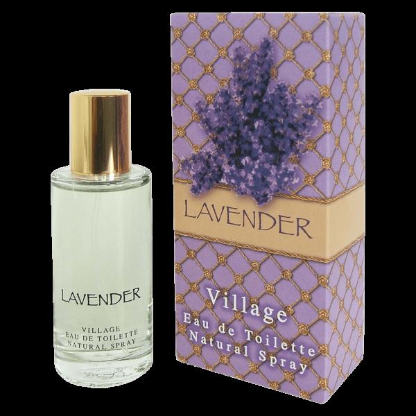 Village Cosmetics Village Lavender Eau de Toilette