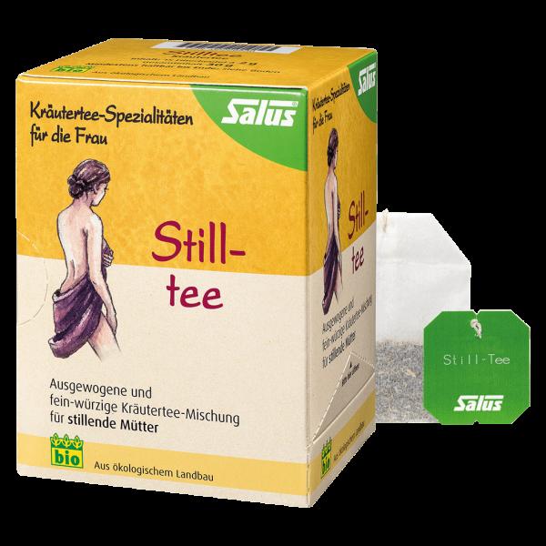 Salus Bio Stilltee,15 Filterbeutel
