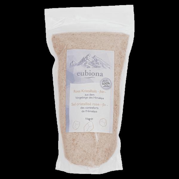 Eubiona Himalaya Salz fein