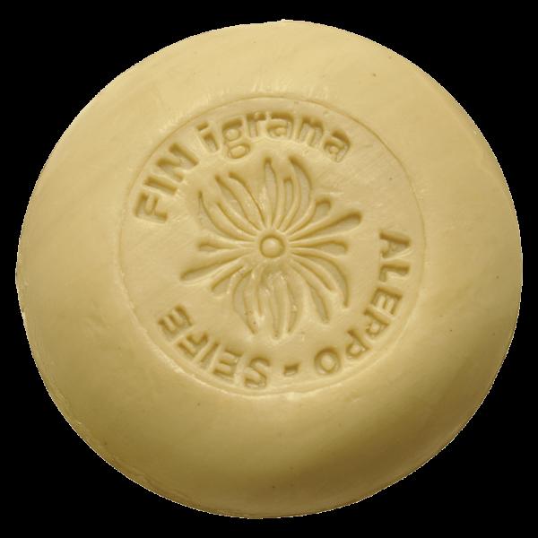 Finigrana Aleppo Seife aus Olivenöl