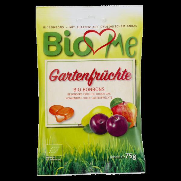 Bio loves Me Bio Bonbons Gartenfrüchte