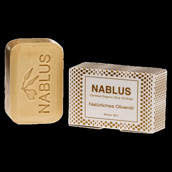 Nablus Natürliche Olivenseife