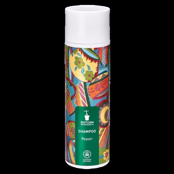 Bioturm Naturkosmetik Shampoo Repair, 200ml