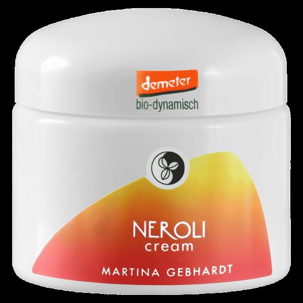 Martina Gebhardt Neroli Cream