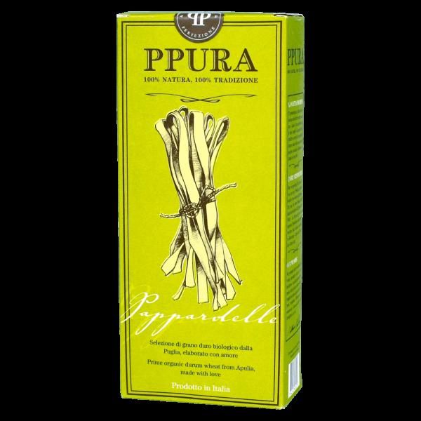 Bio Grand Cru Pasta Pappardelle